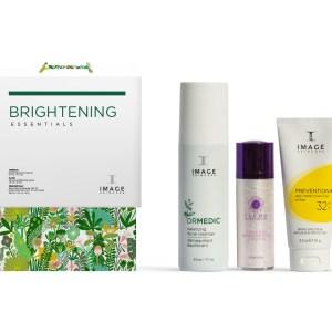 IMAGE Skincare Collection Brightening Essentials