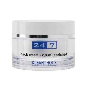 KLEANTHOUS 24/7 neck crem 50ml