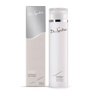 Dr. Spiller Haarshampoo mit Collagen