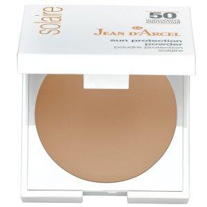 JEAN D'ARCEL poudre protection solaire LSF 50 no.1