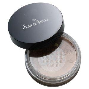 JEAN D'ARCEL mineral powder make up 15g