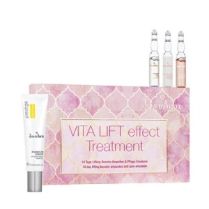 JEAN D'ARCEL VITA LIFT effect Treatment