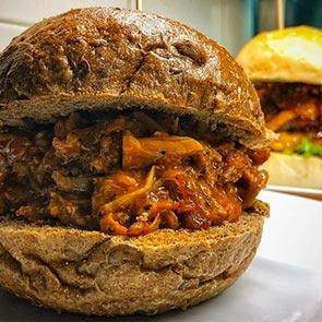 Piggy Burger