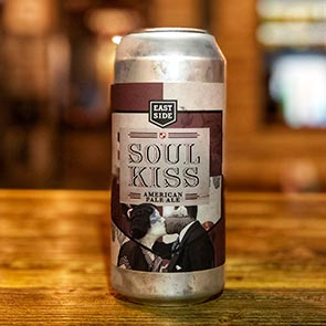 SOUL KISS - Eastside Brewing