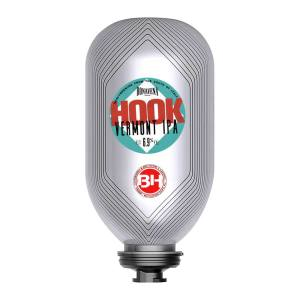 Hook - Bonavena - MiniKeg 3 Litri