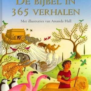 De bijbel in 365 verhalen