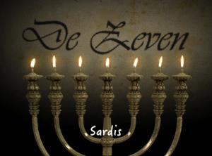 De 7 gemeenten sardis