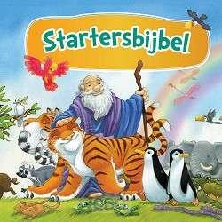 Starters Bijbel