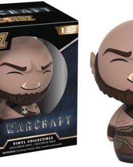 Funko Dorbz Warcraft Orgrim