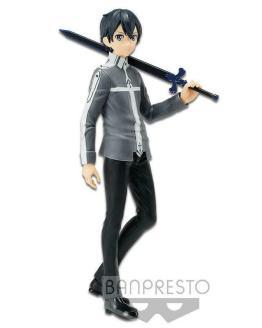 SAO Anime Figures Kirito