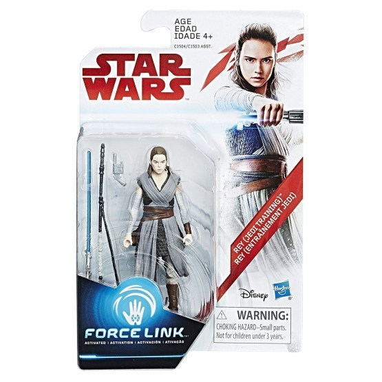 Star Wars Force Link Rey