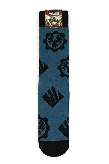 Gear of War Socks