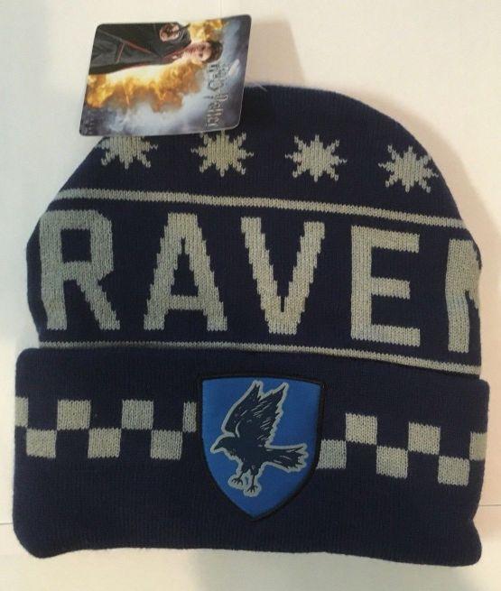 Harry Potter Ravenclaw Beanie