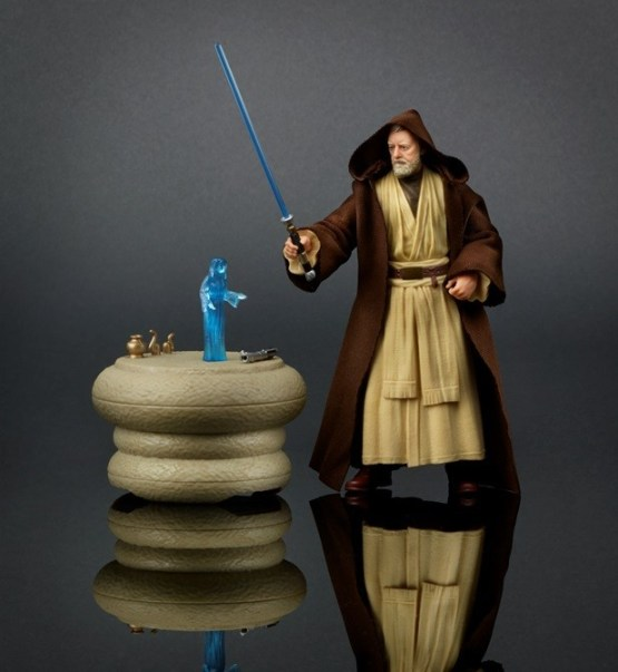 Star Wars SDCC Obi Wan