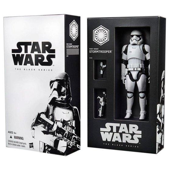 Star Wars SDCC Stormtrooper