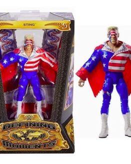 WWE Sting Elite Figure