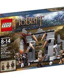 Lego hobbit 79011