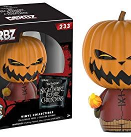 Funko Dorbz Pumpkin King