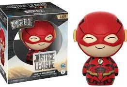 Funko Dorbz Flash