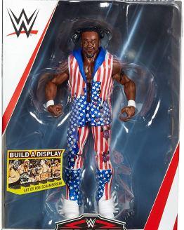 WWE Elite Kofi Kingston