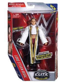 WWE Steven Regal