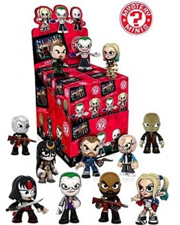 Blind bags & Mystery Minis
