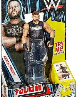 WWE Kevin Owens Tough Talker