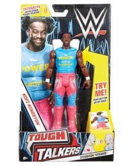 WWE Kofi Kingston Tough Talker