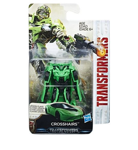 Transformers Legion Class Crosshairs