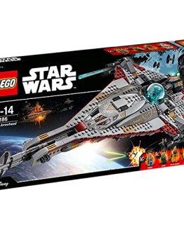 Lego The Arrowhead