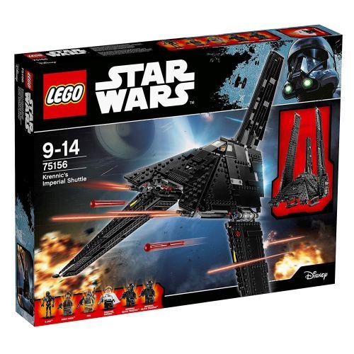Lego Krennics Shuttle