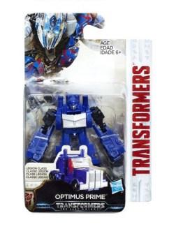 Transformers Legion Class Optimus Prime