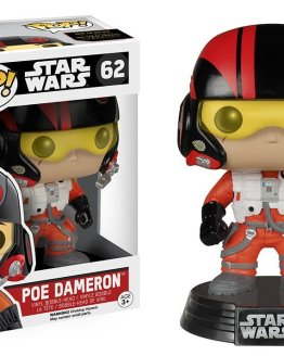 Funko POP Poe