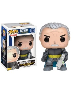 Funko POP Armored Batman