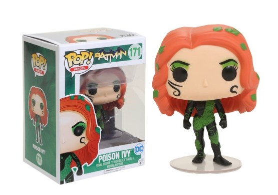Funko POP Poison Ivy