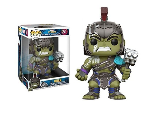 """Funko POP 10"""" Hulk"""