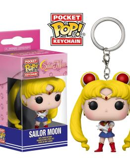 Sailor Moon POP Keychain