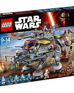 Lego AT-TE 75157