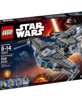 Lego Scavenger 75147