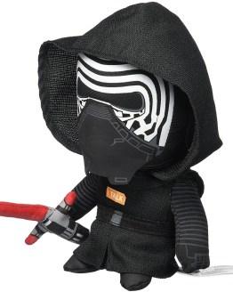 Funko Star Wars Talking Kylo Ren Plush