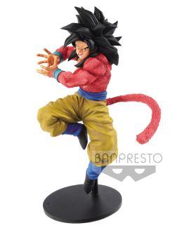 DBZ Anime Figures