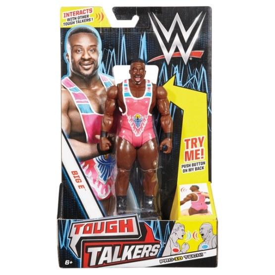 tough talkers big e
