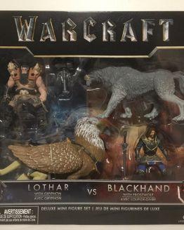 Warcraft Battlepack