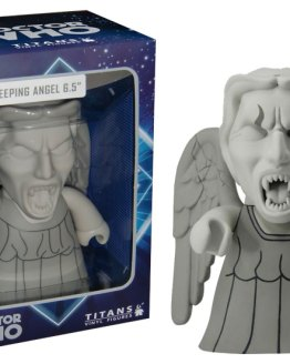 Titan Vinyl Weeping Angel