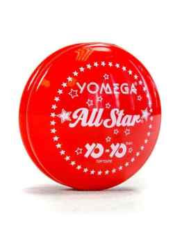 Yomega All Star