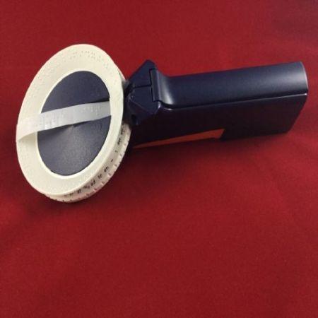Ръчно устройство за брайлови етикети