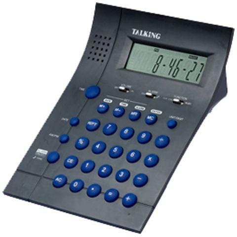 говорещ настолен калкулатор