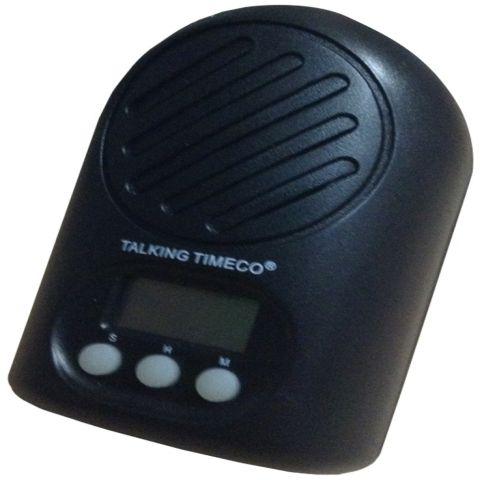 говорещ туристически часовник