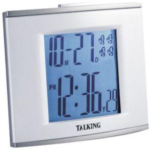 Deluxe Talking Clock
