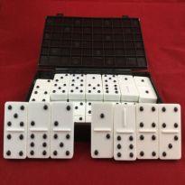 Double Six Dominoes,